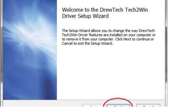 Tech2Win - Software - Installation - Guide -1