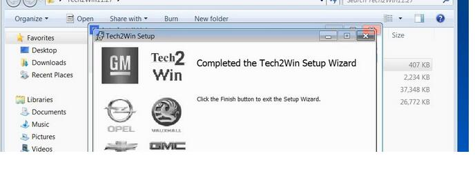 Tech2Win - Software - Installation - Guide -33