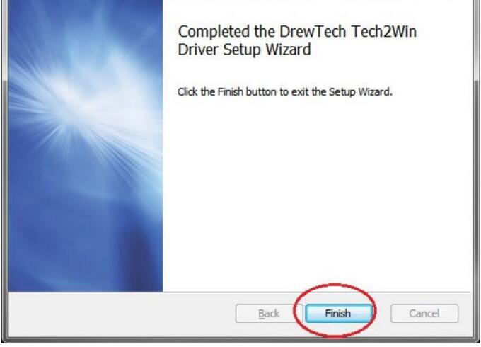 Tech2Win - Software - Installation - Guide -5