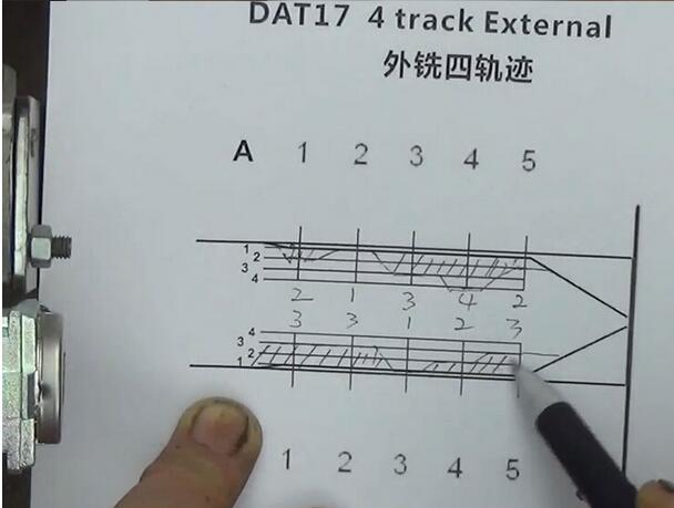 how-to-use-Lishi-DAT17-2in1-Pick-Decoder-Tool-17